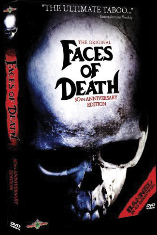 Producers Talk New FACES OF DEATH!