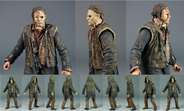 Check out the 2 latest images of Michael Myers right HERE!