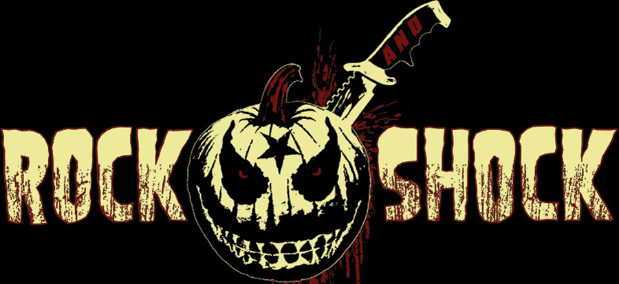 Rock and Shock Banner