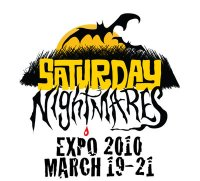 Saturday Nightmares Logo