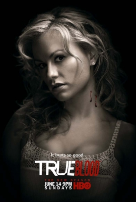 TRUE BLOOD Season 2 Character Posters!
