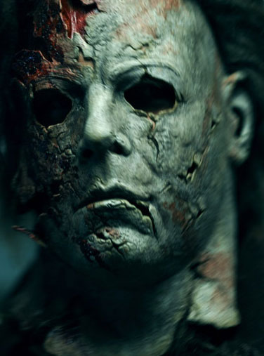 Icons of Fright News and Updates: Rob Zombie On Twitter - New Michael Myers
