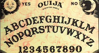 Ouija Criticism Of Ouija Boards | RM.