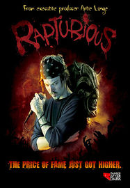 Rapturious DVD Cover
