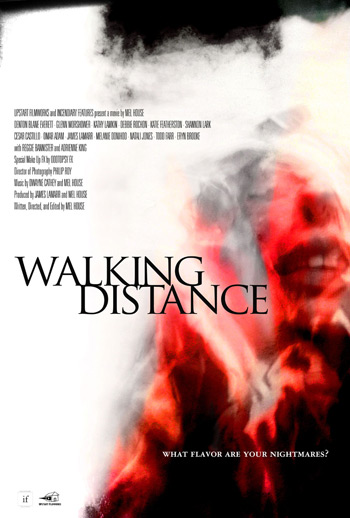 WALKING DISTANCE Trailer!