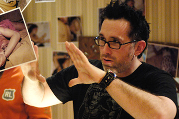 Darren Lynn Bousman : Icons of Fright – Horror News | Horror ...
