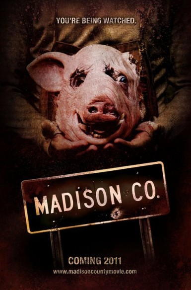 Screamfest 2011 Movie Review: MADISON COUNTY