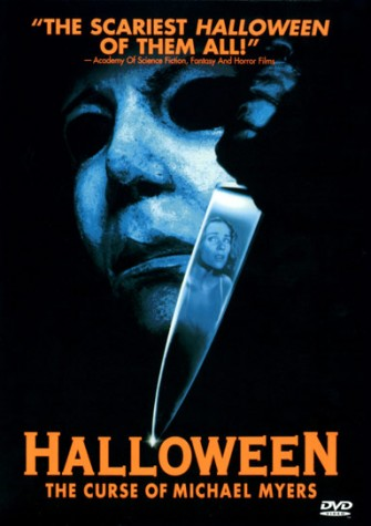 FRIGHT EXCLUSIVE PIRATE COMMENTARY – HALLOWEEN 6: THE CURSE