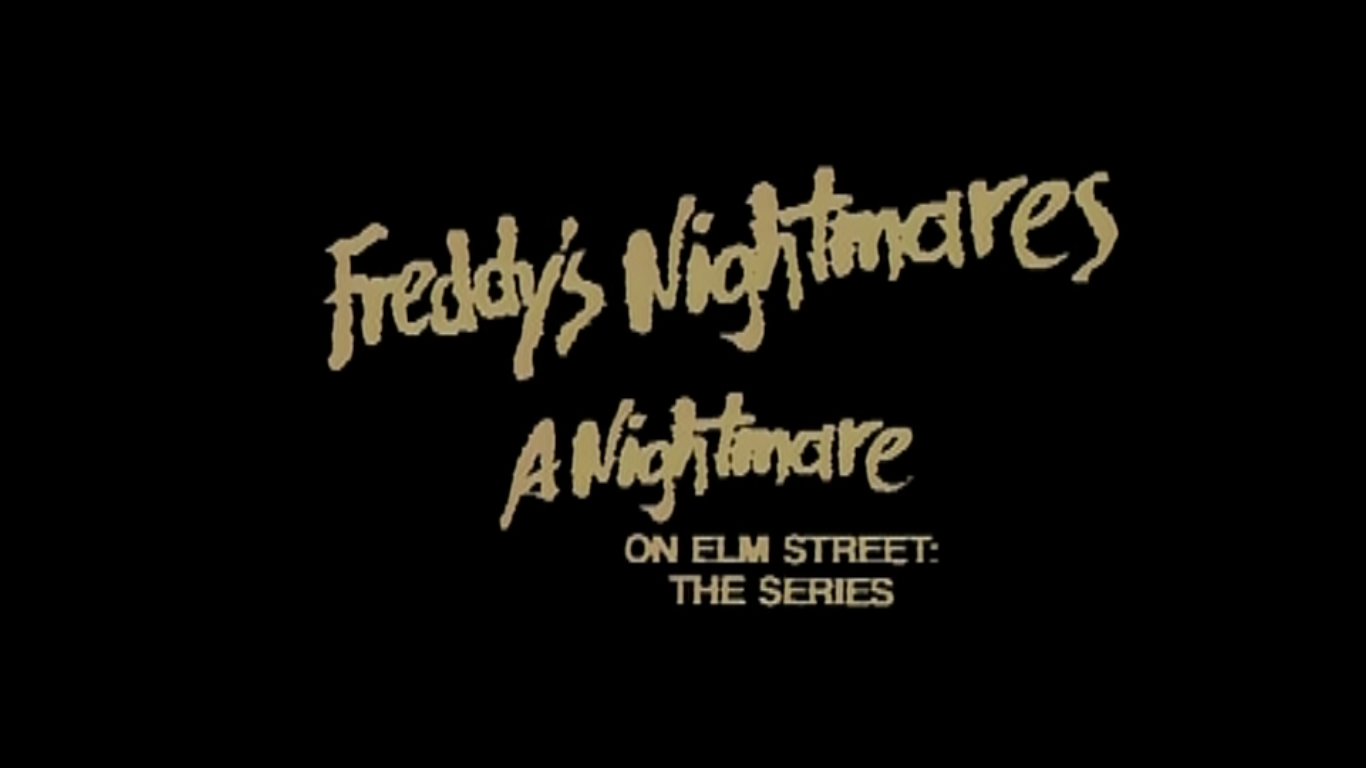 "REVIEW – Freddy's Nightmares: A Nightmare on Elm Street The Series – Ep 1: ""No More Mr. Nice Guy"""