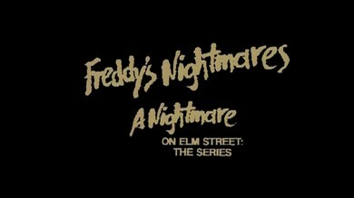 "REVIEW: Freddy's Nightmares: A Nightmare on Elm Street The Series  – Ep 3: ""Killer Instinct"""