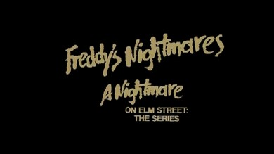 "REVIEW: Freddy's Nightmares: A Nightmare on Elm Street The Series – Episode 4: ""Freddy's Tricks and Treats"""