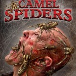camel spiders dvd cover