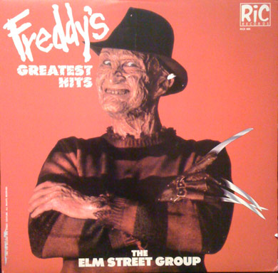 "Are You Ready To ""Do The Freddy"" With The ELM STREET Group?!"