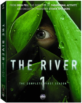 Take a trip down Oren Peli's THE RIVER, Season 1 hitting DVD/Blu-ray