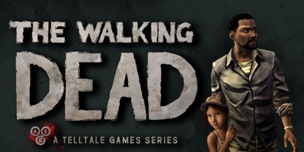 "Video Game Review – THE WALKING DEAD: ""A New Day"""