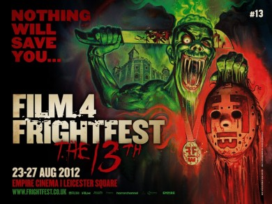London's Film4 FrightFest Reveals Massive Program Schedule!