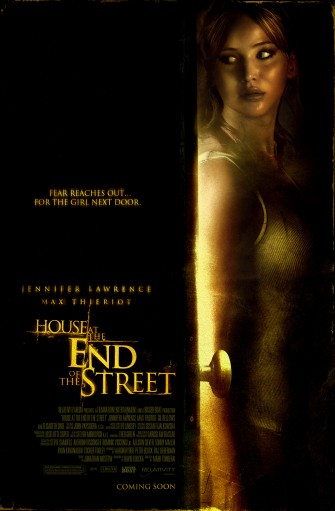 Watch & Enter The HOUSE AT THE END OF THE STREET Trailer!