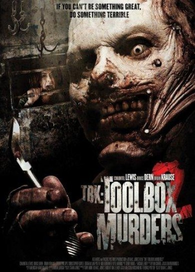 TBK: TOOLBOX MURDERS 2 Swoops Under Radar And Onto DVD!