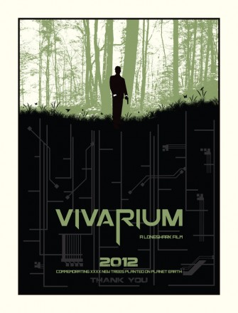 The Creative Loneshark Crew Want To Bring You VIVARIUM: A Sci-Fi Thriller