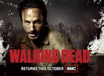 Your First Nibble Of THE WALKING DEAD Season 3!