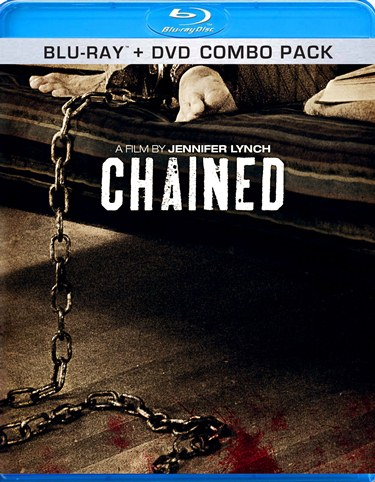 Jennifer Lynch's CHAINED Breaking Free Onto Blu-ray & DVD Oct. 2nd!