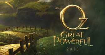 BEYOND FRIGHT: Sam Raimi Shows Us OZ: THE GREAT & POWERFUL!