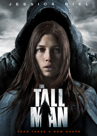 Meet THE TALL MAN on VOD August 1st!