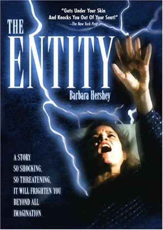 Heads Up! THE ENTITY Finally Got A Re-Release on DVD & Blu-Ray!