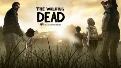Video Game Review  THE WALKING DEAD: Starved For Help