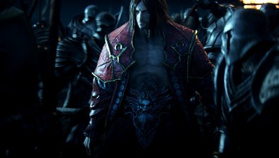 Konami Announces CASTLEVANIA: LORDS OF SHADOW 2 For PC