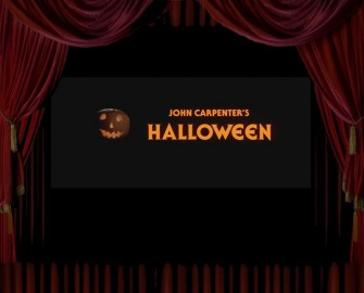 John Carpenter's HALLOWEEN Returns To The Big Screen This Oct!