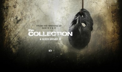 THE COLLECTION To Open 2012 Screamfest Horror Film Festival!