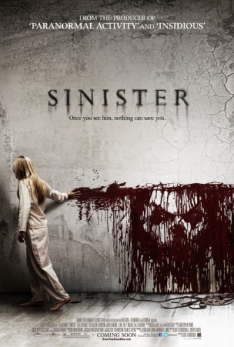 New Red-Band Trailer For SINISTER Brings The Scares!