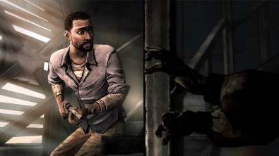 "Check Out The New Trailer and Screenshots for Episode Four Of Telltale Games' THE WALKING DEAD ""Around Every Corner"""