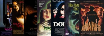 7 Horror Movies To Put The FUN In Your HALLOWEEN!