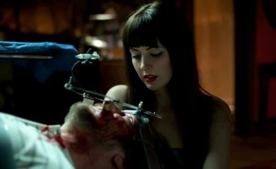 AMERICAN MARY Pierces The Competition And Wins Big At Screamfest