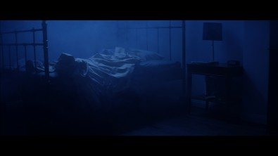 Screamfest 2012 Movie Review – UNDER THE BED