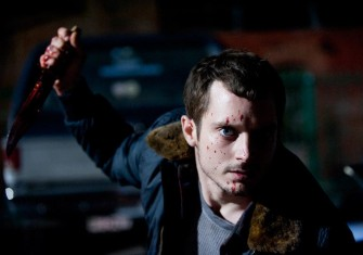 Elijah Wood Brings MANIAC Remake To Cinefamily in LA!