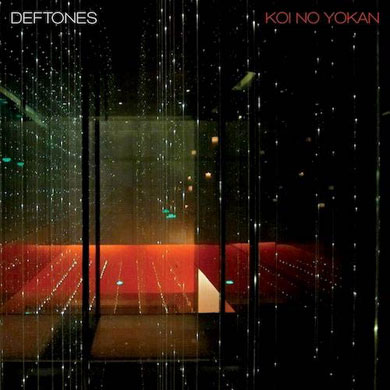"BEYOND FRIGHT: Song Of The Week – DEFTONES ""Tempest"""