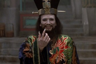 Want To See A Sequel To BIG TROUBLE IN LITTLE CHINA? Lo Pan Style?