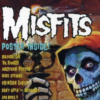 "BEYOND FRIGHT: Song Of The Week – THE MISFITS ""Dig Up Her Bones"""