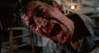 THE EVIL DEAD Remake Trailer Cut To The Original Movies!