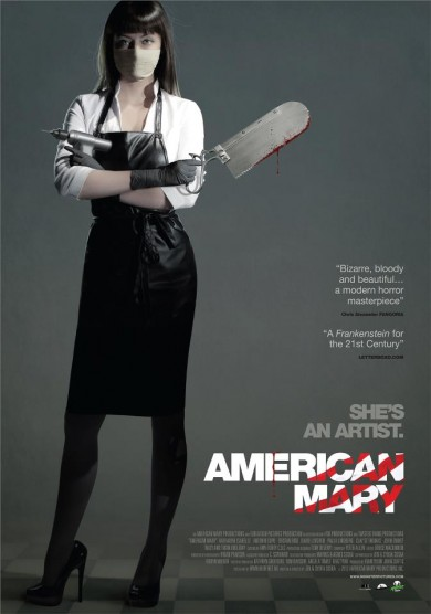 AMERICAN MARY Finds A New Client With XLrator Media!