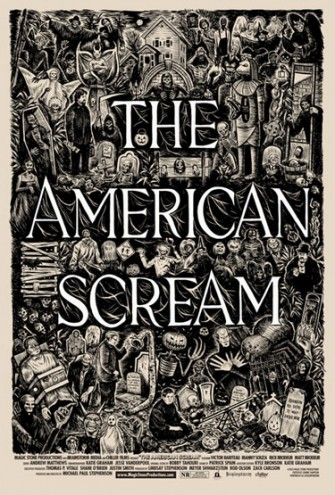 AmericanScream