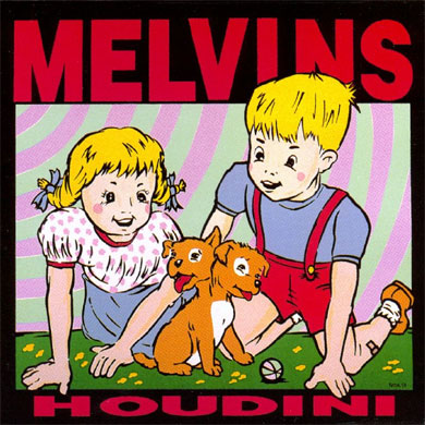 "BEYOND FRIGHT: Song Of The Week – THE MELVINS ""Honey Bucket"""