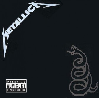 "BEYOND FRIGHT: Song Of The Week – METALLICA ""Holier Than Thou"""