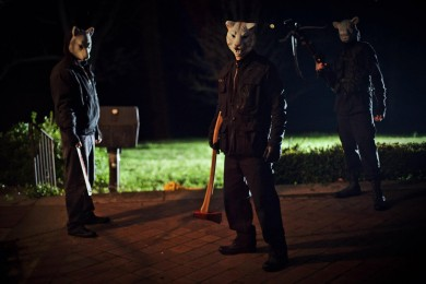 New Stills, Synopsis, And Release Date For YOU'RE NEXT!