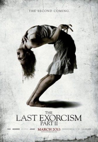 Second Trailer For THE LAST EXORCISM PART II Released!