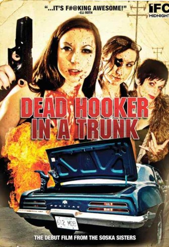 EXPLOITATION ALLEY: DEAD HOOKER IN A TRUNK!!!