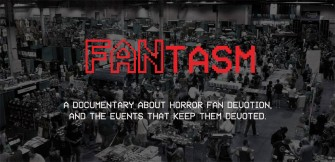 FANTASM; New Doc On Horror Conventions Begins Production!